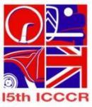 ICCCR 2012
