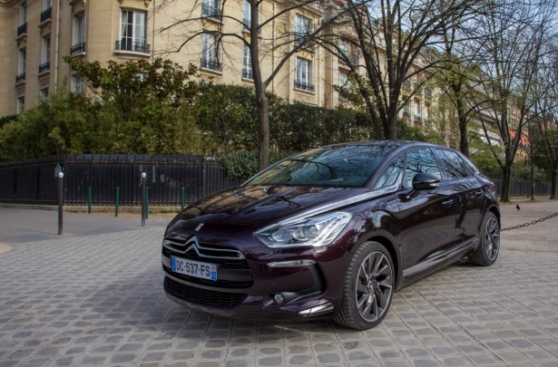DS5 BlueHDi 180: subliem!